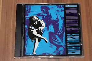 Guns-N-039-ROSES-Use-your-illusione-II-1991-CD-Club-Edition-79-228-3