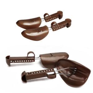 online retailer d7efb ebb77 Image is loading New-Fashion-Women-Men-Plastic-Shoe-Stretcher-2-