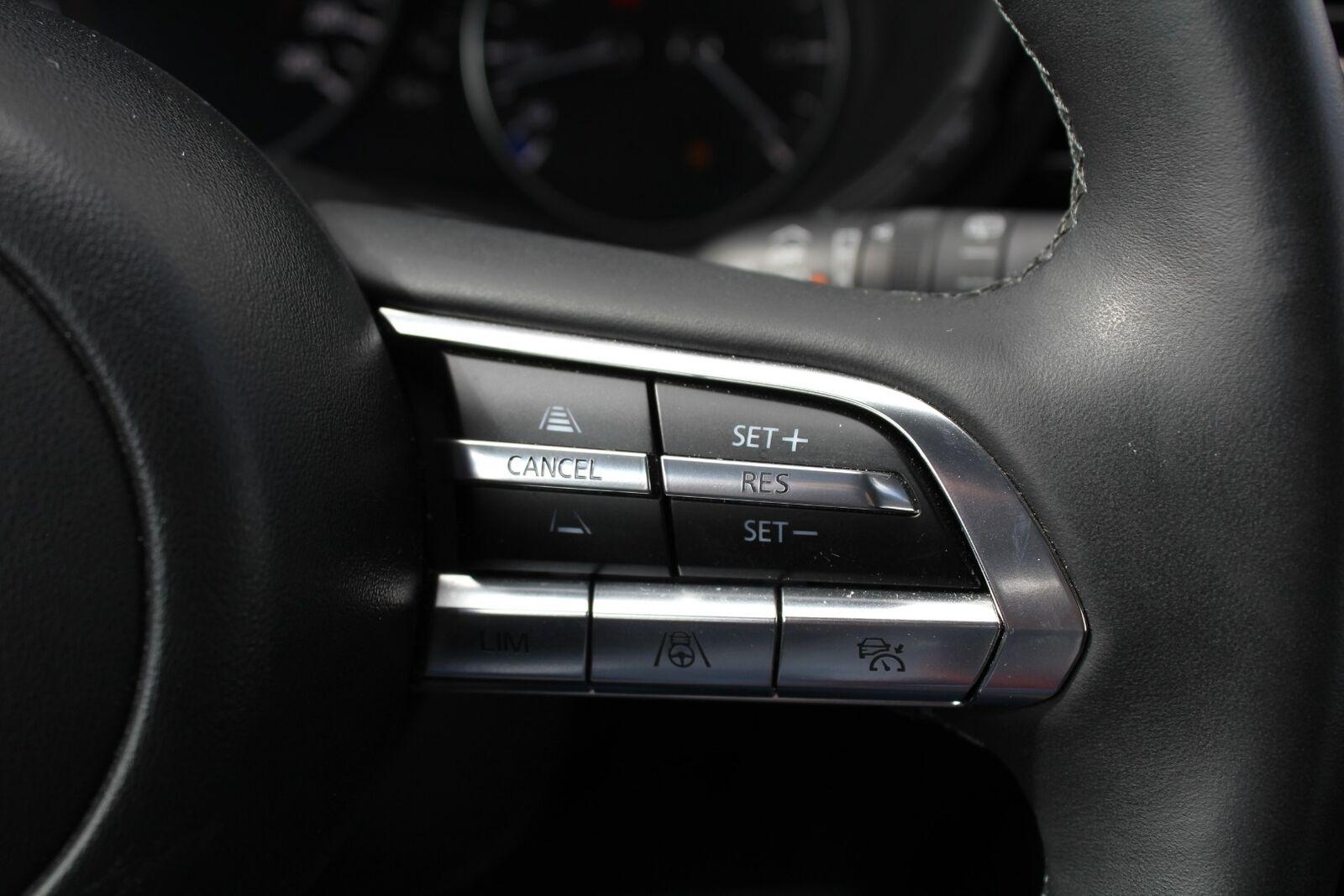 Mazda 3 2,0 SkyActiv-G 122 Sky - billede 13
