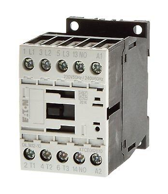 276830 Eaton DILM12-10 Schütz 5,5KW Spule 230VAC Art