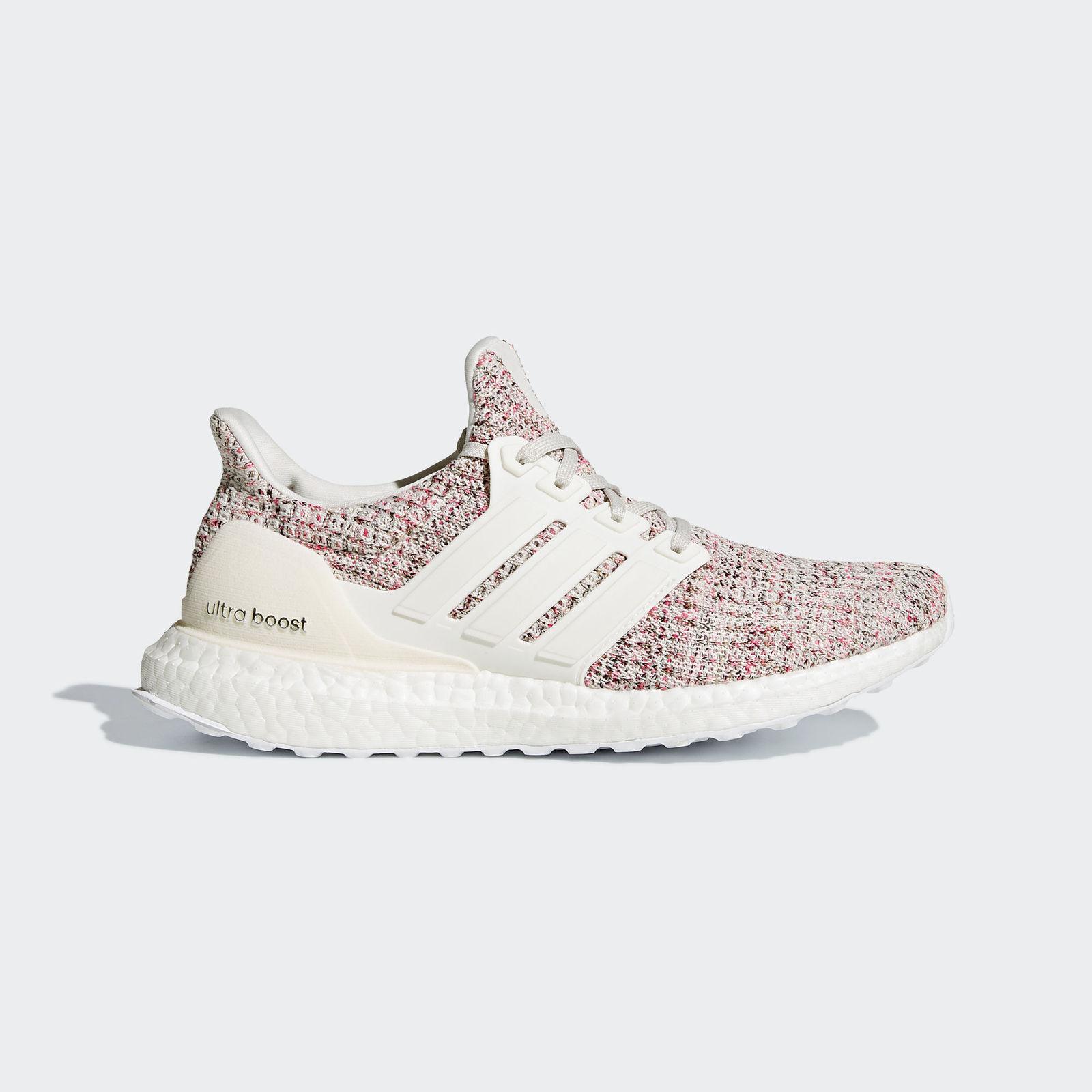 Ultraboost W  Women Running shoes Chalk Pearl Pink