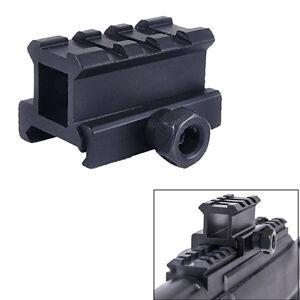 1-039-039-Inch-3-Slot-High-Riser-20mm-WEAVER-PICATINNY-Rifle-Base-Scope-Mount-Rail