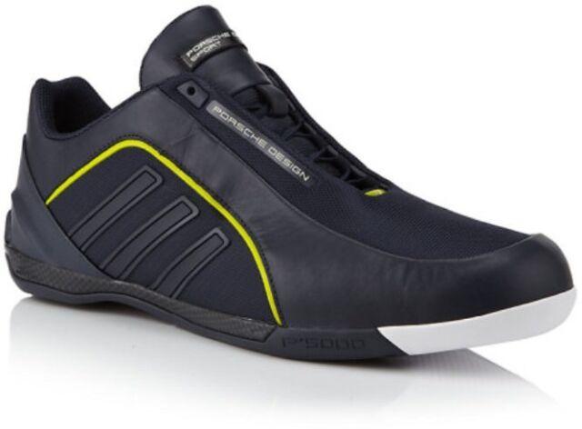 Adidas PORSCHE DESIGN Shoes ATHLETIC II MESH G64659 Men's US Size 7.5 NWT