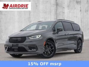 2021 Chrysler Pacifica Touring-L Plus