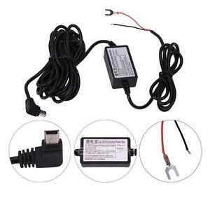 Mini-USB-DVR-12V-24V-to-5V-Converter-Car-Charger-Kit-for-Dash-Camcorder-Vehicle