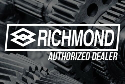 For Chevy S10 1988-1997 Richmond 92-25168 Excel Rear Axle Shaft Assembly