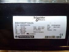 Schneider Lexium BSH1002P12A2A Servo Motor