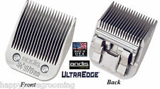 """ANDIS ULTRAEDGE 3/4""""CUT Blade 3/4HT 3/4 HT*Fit Most Oster,Wahl AG/BG/A5 Clippers"""