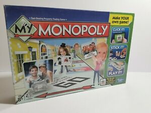My-Monopoly-Hasbro-Make-Your-Own-Game-Brand-New-and-Sealed