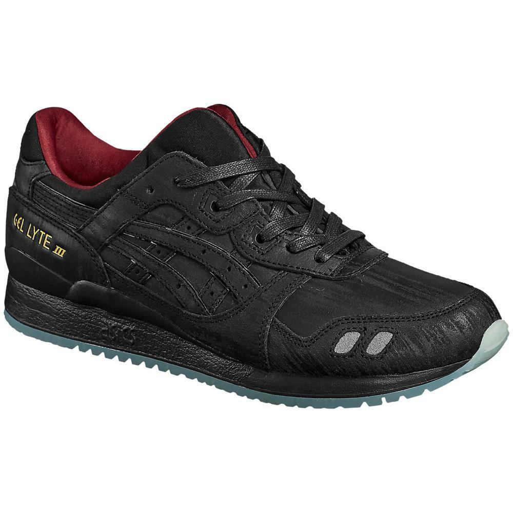 Asics Gel-Lyte III  Lacquer Pack  Turnschuhe Schuhe Sportschuhe Turnschuhe    | 2019