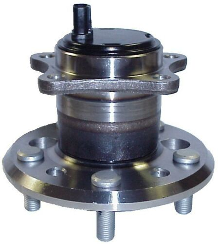 Wheel Bearing and Hub Assembly-FWD Rear Right PTC PT512207