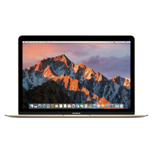 Apple-MacBook-Core-M5-1-2GHz-12in-MLHC2LL-A-Early-2016-8GB-512GB-Gold-VGC