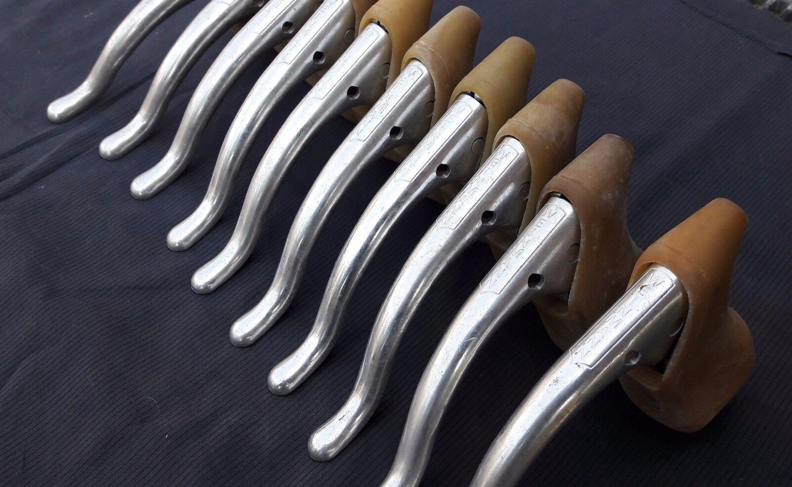 NOS - Weinmann brake levers - Non Aero