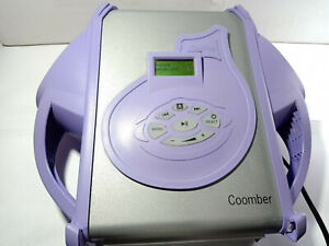 Coomber-3320-CD-Player-Sound-Speakers-School-Nursery-Listening-Centre-Lilac