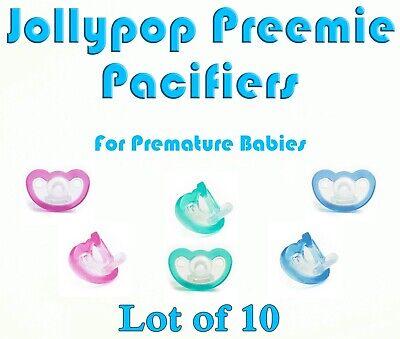 Or Duft Baby Soothie 4 Jollypop Schnuller 0-3 Monat Wählen Sie Farbe /&