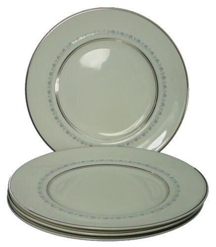 "ROYAL DOULTON china TIARA H4915 Dinner Plate 4 Set of Four @ 10 5//8/"""