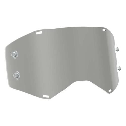Scott Prospect MX Enduro Occhiali vetro di ricambio occhiali VETRO A SPECCHIO CHROME Works