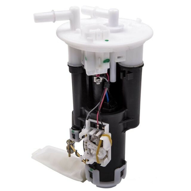 Fuel Pump Module Assembly With Strainers SP8030M For Acura