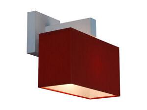 Applique da parete lampada jk d di legno luce pavimento scala