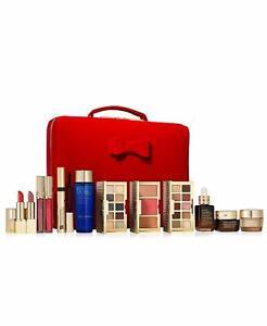 Limited Edition Estee Lauder 33 Beauty Essentials Gift Set $455 Value, Surpreme