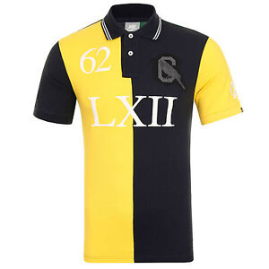 NIKE-Mens-Polo-Shirt-CANARINHO
