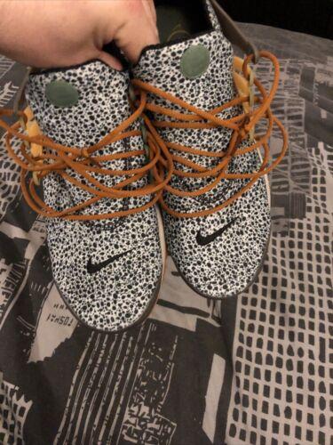Nike Presto Safari Reino Unido M 2015