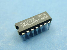 4-Fach Gatter 2-Eingänge SMD IC SO-14 2x National 74F08 Quad 2-Input AND Gate