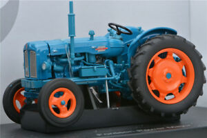 UH4880-1-32-Fordson-Power-Major-Alloy-car-model-Farm-tractor