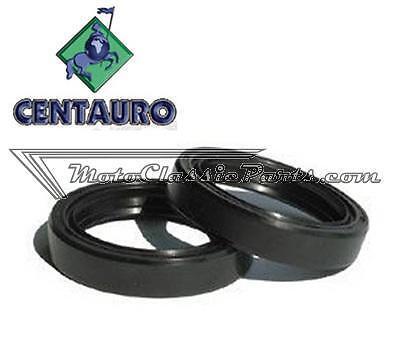 Juego retenes horquilla Centauro 111A043FK (41x51x6) / FORK OIL SEALS SET