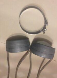 Heater Band 120 Volts