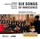 Six Songs of Innocence von Sirius Quartet,Culo,Knabenchor Collegium Iuvenum (2016)