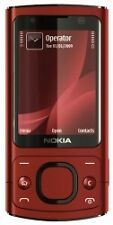 Nokia 6700s 3g sliding phone with box