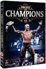 Night Of Champions 2010 (DVD, 2013)