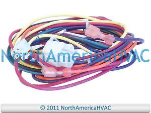 oem york coleman furnace gas valve wiring harness 025 31810 000 s1 rh ebay com carrier furnace wiring harness trane furnace wiring harness