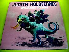 JUDITH HOLOFERNES - EIN LEICHTES SCHWERT | DIGIPACK EDITION NEU  WIR SIND HELDEN