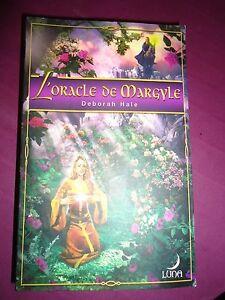 DEBORAH-HALE-L-039-ORACLE-DE-MARGYLE-HARLEQUIN-LUNA-9