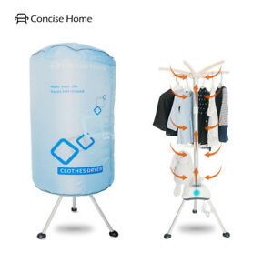 Superior Image Is Loading Concise Home Portable Electric Clothes Dryer Home Dorms