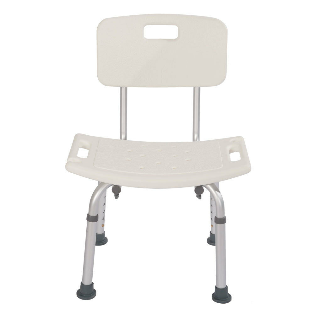 Bath Seat Medical Bathroom Chair Safety Tub Bench Shower