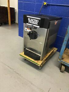 Soft Serve Ice Cream Machine - Commercial Grade | eBay