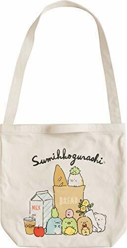 Sumikko Gurashi tote bag