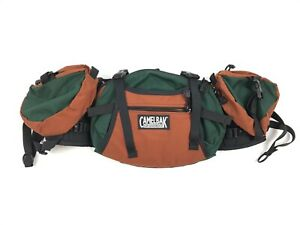CAMELBAK-Grandido-HYDRATION-Hiking-waist-Fanny-Pack-Hip-Sack-Bag-no-bladder