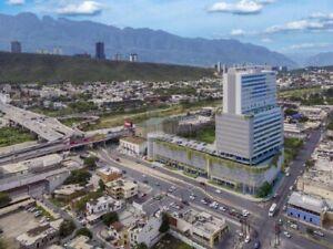 Departamento en venta en Monterrey Centro, Monterrey, Nuevo León