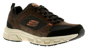 Skechers Oak Canyon Mens Trainers  MBxTSk