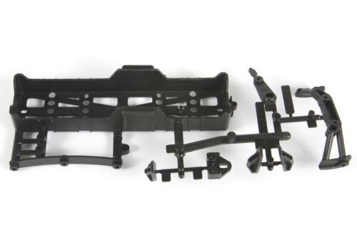 Axial Battery Tray Servo Mount Set SCX10 II Honcho AX31590