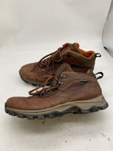 Timberland Mt. Maddsen A1J4H Hiking Boots - Men's