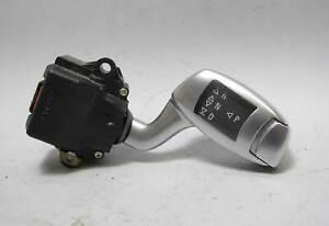 BMW 7 Series E65 E66 Shifter Gear Selector Switch Control Stalk Chrome 6911523