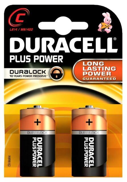 DURACELL 1/2 TORCIA ALK BL 2 PP - CFG