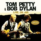 Live On Air von Bob Petty Tom & Dylan (2016)