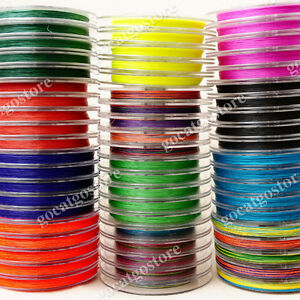 TOP-SALE-Sea-Lion-300M-500M-100-Dyneema-Braid-Fishing-Line-10-12-15-20-30-50LB