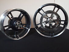 Great Deal 09-17 Harley Enforcer OEM Wheels All Touring Bike ABS Or NON ABS